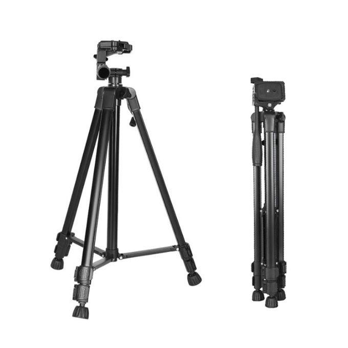 Generic 3366 Video And Photo Phone Camera Tripod Stand