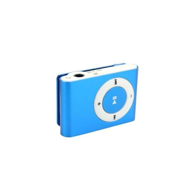 Generic MP3 Player Sport Digital Music Support TF Card