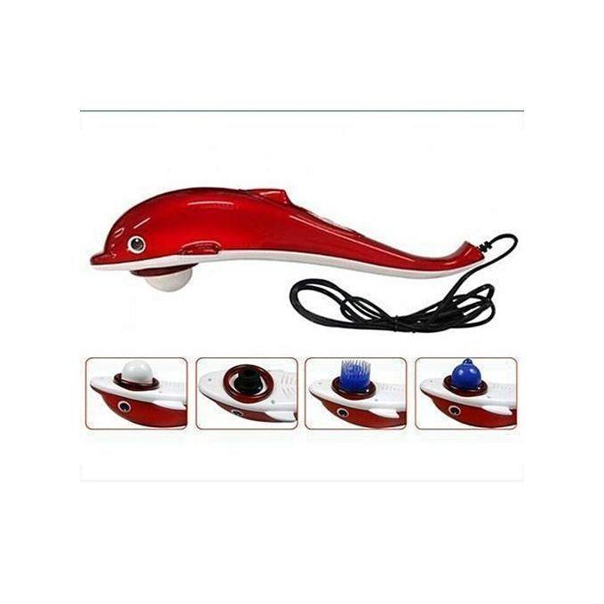 Generic Infrared Massage Hammer
