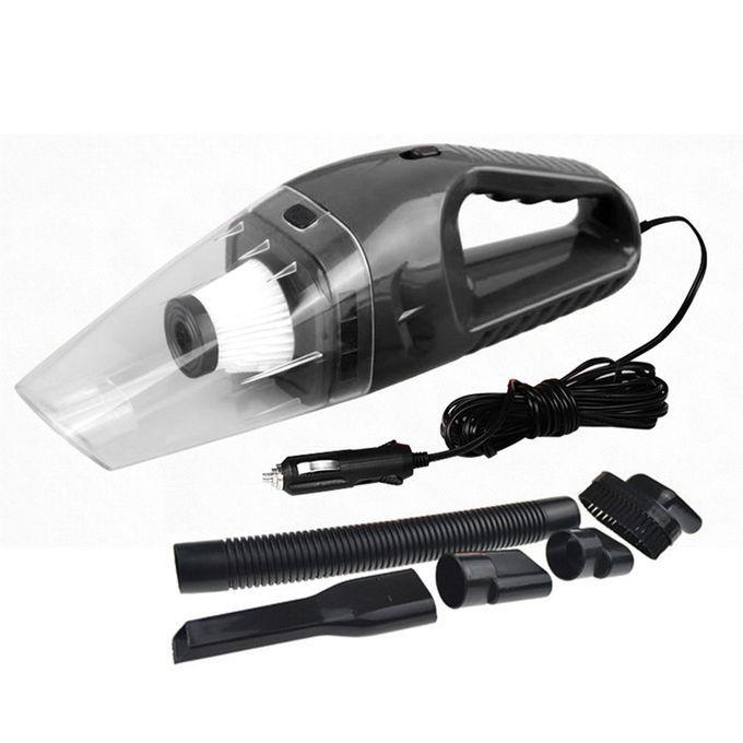 Generic Portable Mini Car Vacuum Cleaner