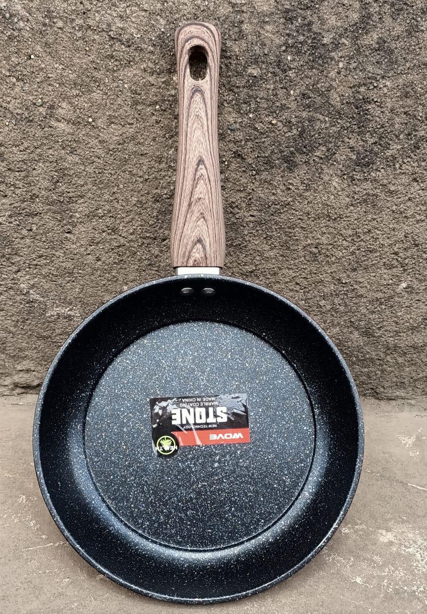24cm High quality Granite frying pan
