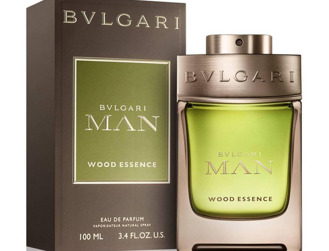 BVLGARI Man Wood Essence Eau de Perfume