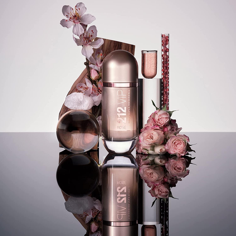 Carolina Herrera 212 VIP Eau de Parfum Perfume Spray