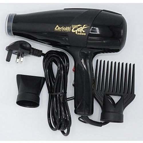 Ceriotti Super GEK 3000 Blow Dry Hair Dryer