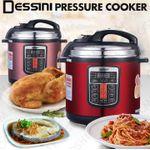Dessini Multi-Functional Pressure Cooker