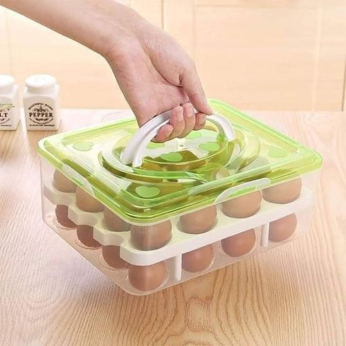Generic 32 Piece Egg Tray Holder