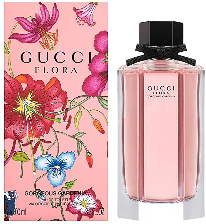 Gucci  By Flora Eau-de-parfume