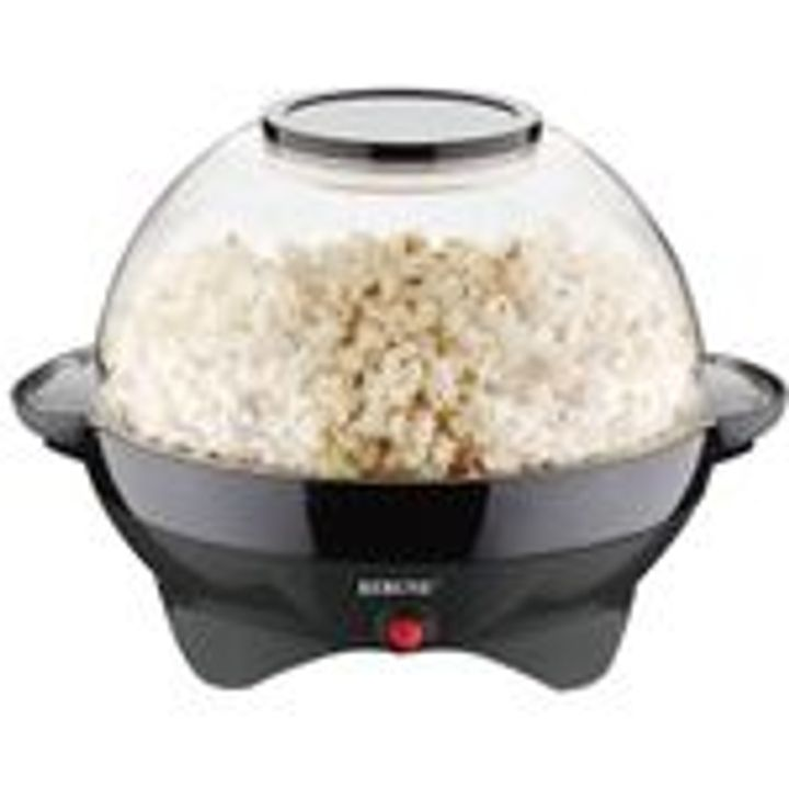 Stir-Stick Popcorn Maker