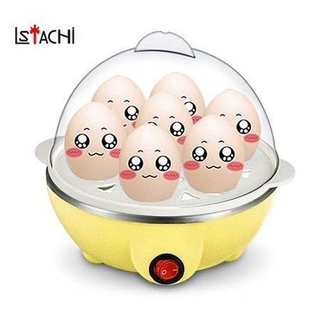 Multifunctional Electric Egg Boiler