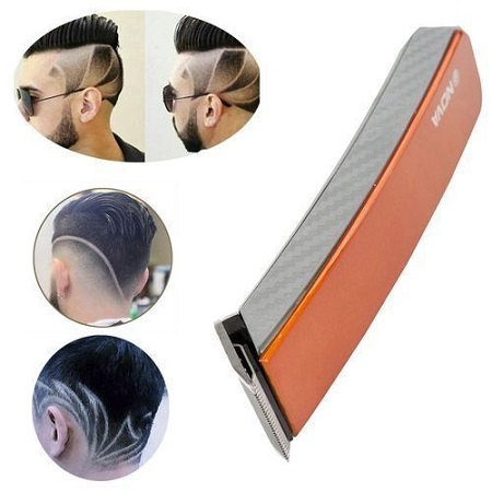 New Professional Men's Electric Shaver Beard Hair Clipper Grooming
