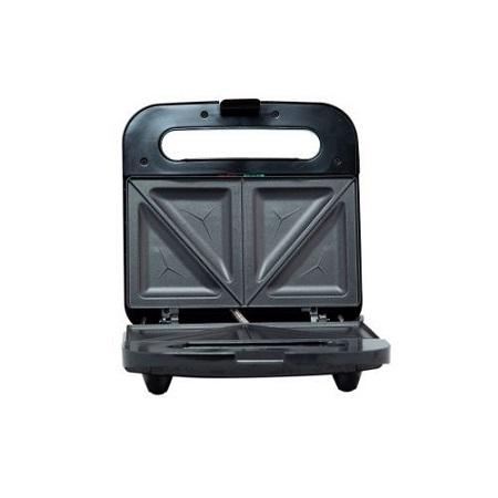 ST-801 - 2 Slice Sandwich Maker - Black