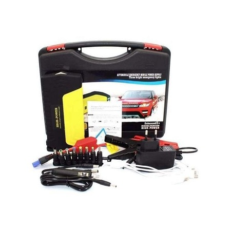 Automated Car Jump starter Kit - 50800mAh
