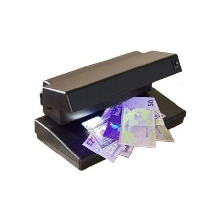 Counterfeit Fake Money Detector