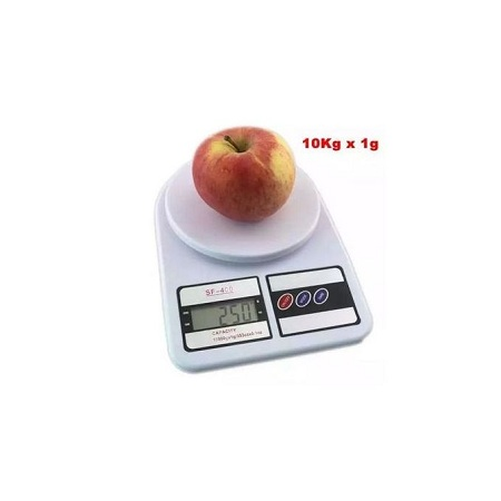 Digital Kitchen Electronic Cooking Weighing Scale