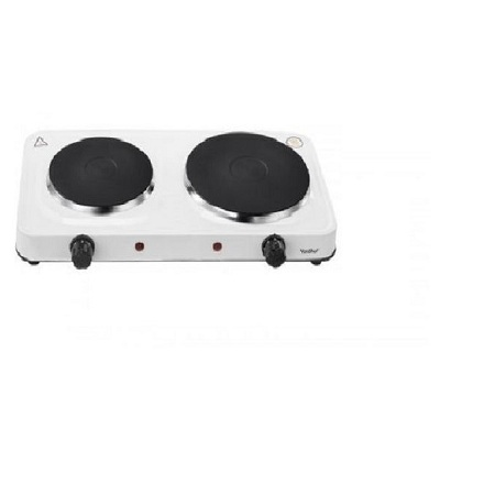 Electric Double Hot Plate cooker