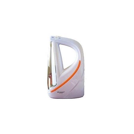 Kamisafe Emergency LED Lamp - White/Orange