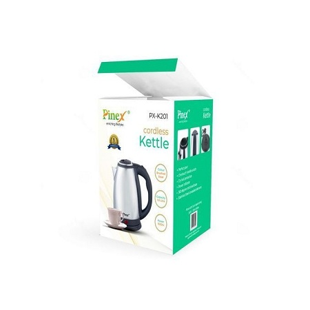 Pinex electric kettle