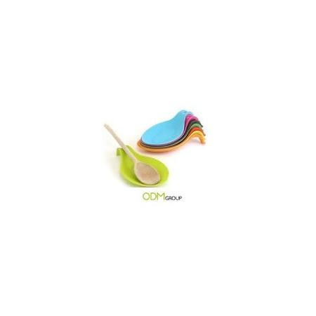 Plastic Spoon Rest