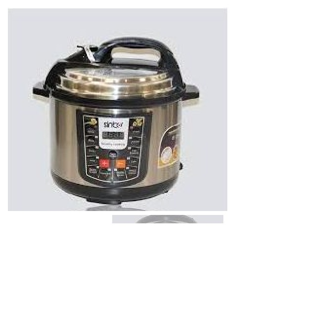 Sinbo Electric Pressure Cooker