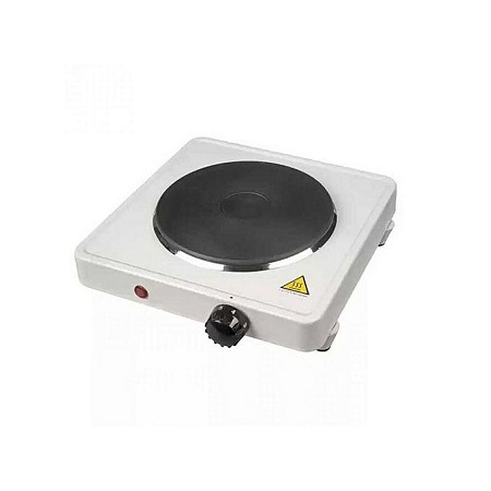 Single Solid Hot Plate