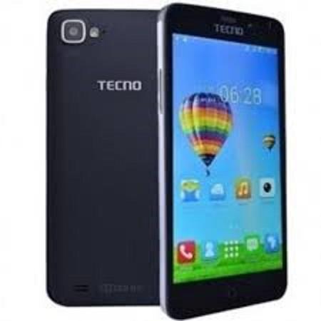 TECNO Y2 2018 - 8GB - 512MB RAM - 2MP Camera - Dual SIM