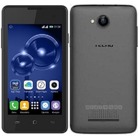 TECNO Y3 , 8GB+512MB RAM, (Dual SIM) - Grey