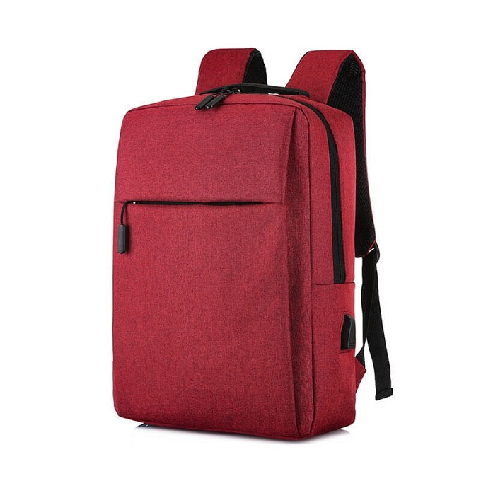 Cool High Quality Anti-Theft Laptop Backpack With USB Port ZBP-1008
