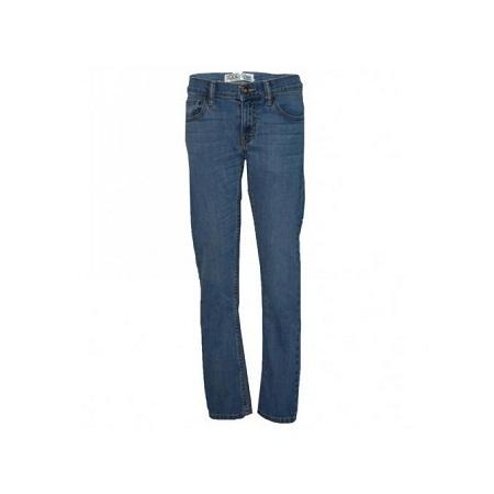 Zecchino Light Blue Boys Denim Pants