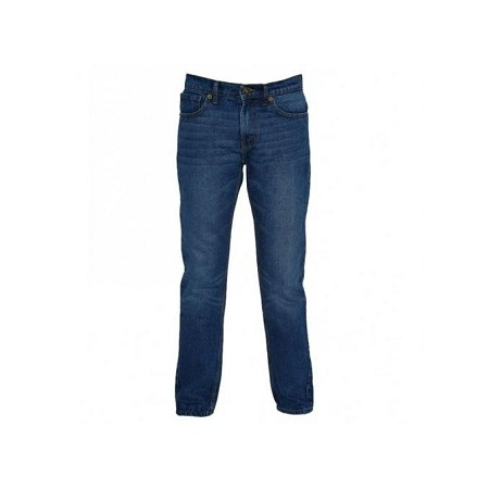 Zecchino Blue Boys Slim Fit Jeans