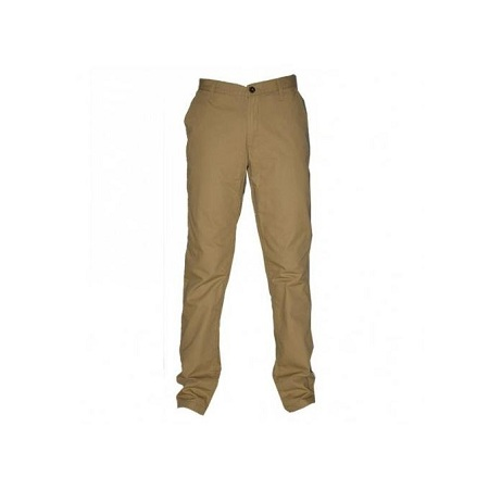 Zecchino Beige Men's Pants
