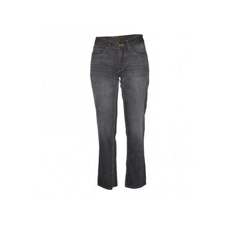 Zecchino Grey Mens Jeans