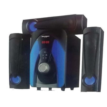 Soundstar 1966:-3.1 bluetooth 15,000WTS,HI FI WOOFER fm,usb port