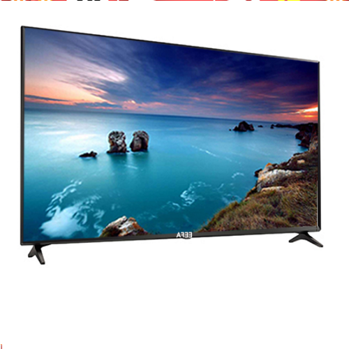EEFA 32 inch Frameless HD LED Digital TV - Black