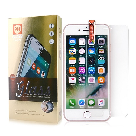 Iphone 6plus Premium Tempered Glass Screen Screen Protector