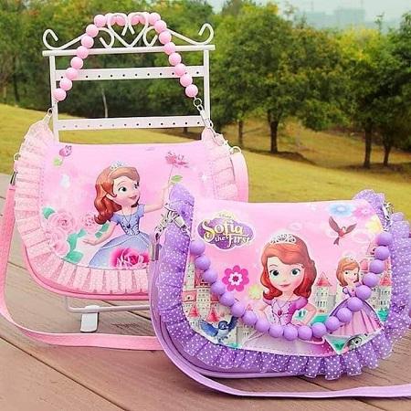 2020 New arrivals girl cute mini messenger bag fashion