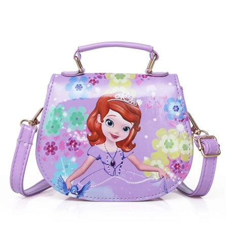 Cute Cartoon Anime Handbags