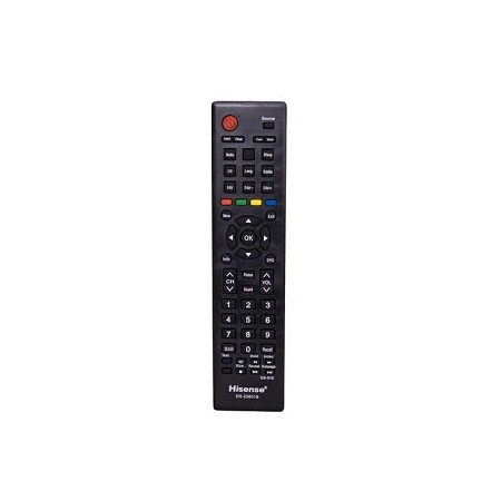 Hisense Digital TV Remote Control .