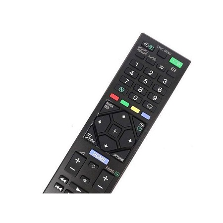 Sony Sony Tv UNIVERSAL Remote Control - Black