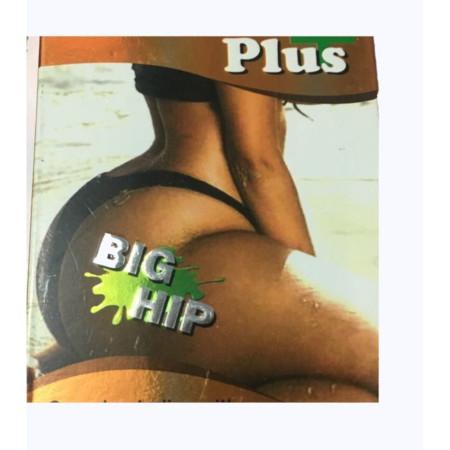 Vita Big Hip Gains and Curvy Legs