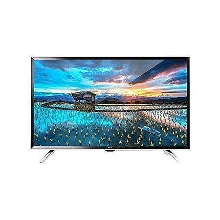 TCL 32D3001- 32 Inch- HD Digital LED TV - Black