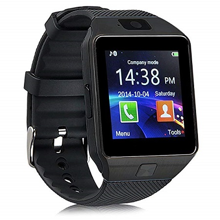 DZ09 Smart Watch Phone for Android and Apple