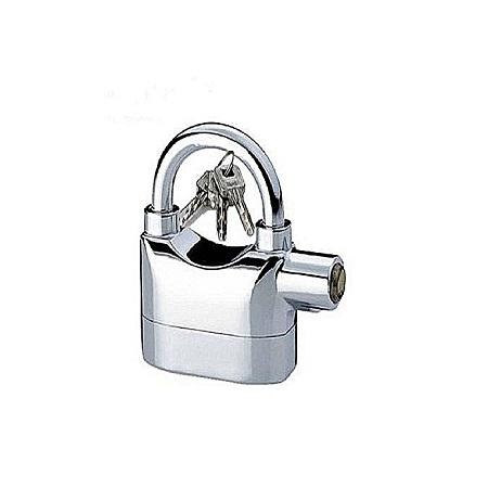 Alarm Security Padlock