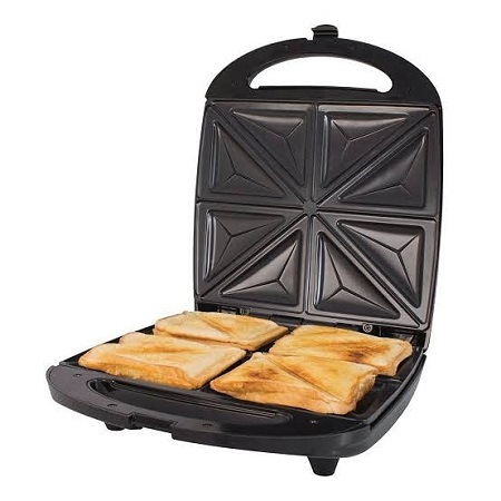 Sandwich Maker - 4 Slice