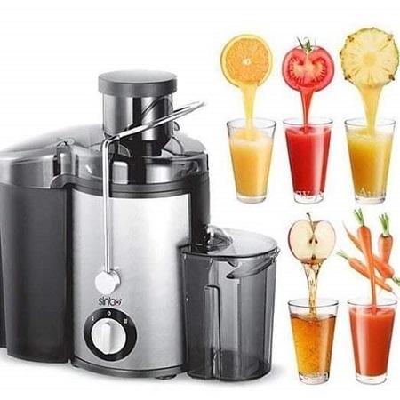 Sinbo Juice Extractor