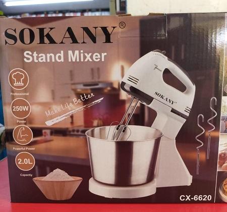 Sokany Hand Mixer