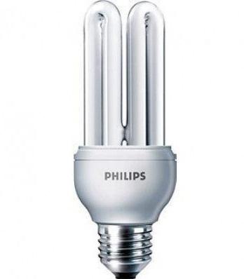 Philips 18W Energy Saver Bulb- White