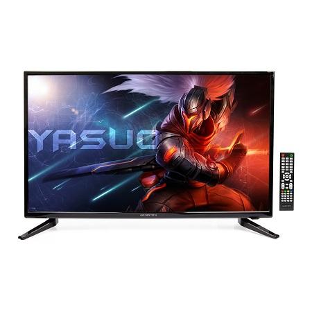 Golden Tech 32 Inch Smart Tv - AC