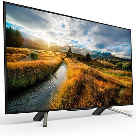 Golden Tech 50 inch Led TV AC/DC