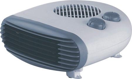 Armco Fan Heater