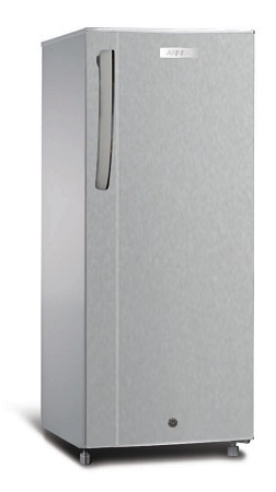 Armco ARF-239(S) - Single Door Refrigerator - 175L